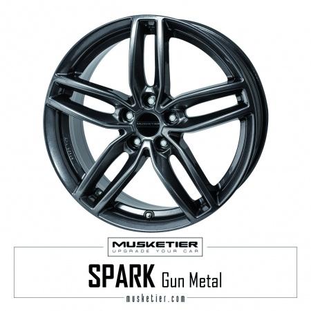 [Bild: spark_gun_metal.jpg]